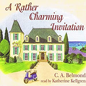 A Rather Charming Invitation Hörbuch