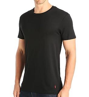 836b380ede Polo Ralph Lauren Men's Supreme Comfort Crew-Neck T-Shirt | Amazon.com
