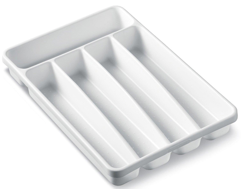 amazon com madesmart 59917 silverware tray 12 9
