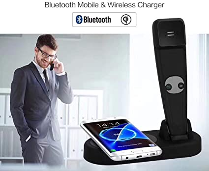Handsfree Phone Charger