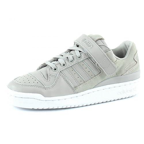 zapatillas mujer adidas gris