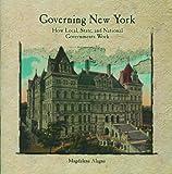Governing New York, Magdalena Alagna, 0823984109