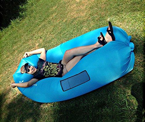 1     portable air chair air filled beach lounger  rh   marineclarity