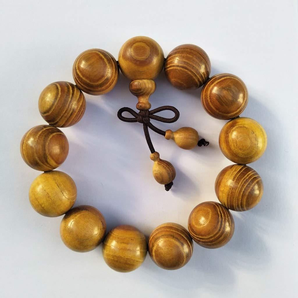 LHBNH Handmade Bracelet Jiale Wooden Bracelets-HJCA19060001 Creative Personality Decorative Bracelets Wooden Gift Personal Gift