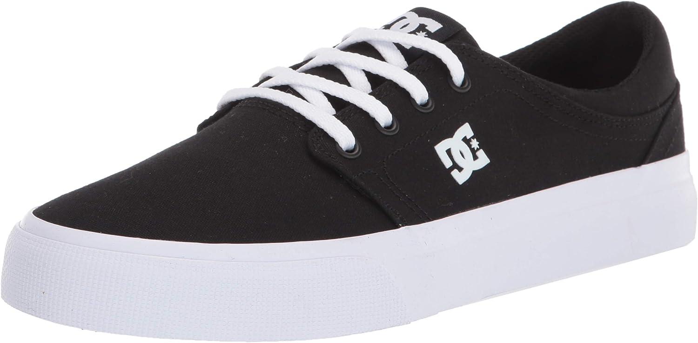 DC Women's Trase Skate Shoe