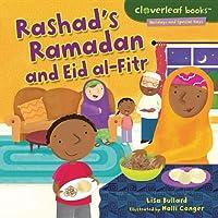 Let's Celebrate! - Ramadan and Eid al-Fitr