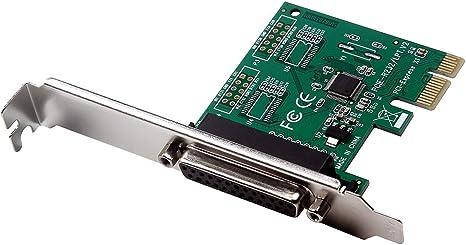 F Fityle Parallele Schnittstelle Db25 Lpt Drucker Zu Elektronik
