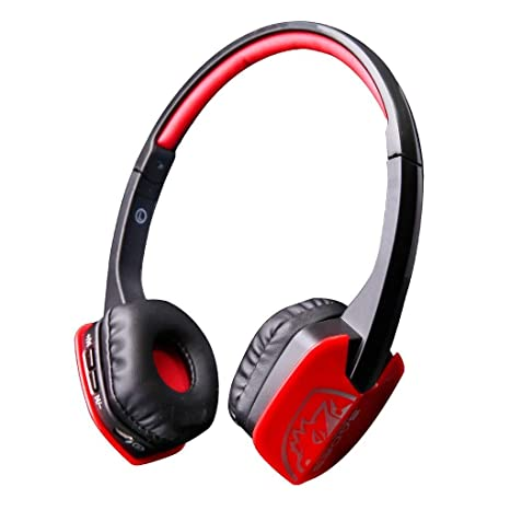 7941a40e4c7 Northtown Sades D201 Bluetooth Headset Gaming Headphones with Mic on Ear  for PC Laptop Smart Phones