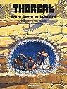 Thorgal, tome 13 : Entre Terre et Lumière par Van Hamme