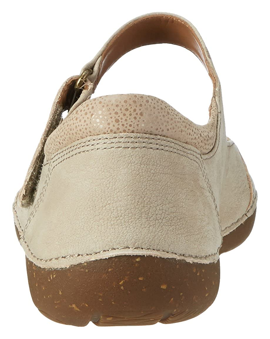 Sandalen Geschlossene Mit Clarks Keilabsatz Damen Stone Autumn 08OynvmNw