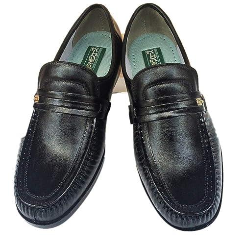 9985a185451 Zapatos de Cuero del niño de Michael Jackson del Adulto Zapatos de Cuero de  la Danza