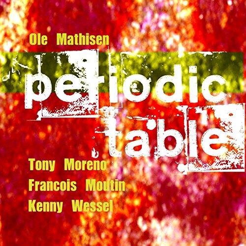 Periodic table by ole mathisen on amazon music amazon periodic table urtaz Images