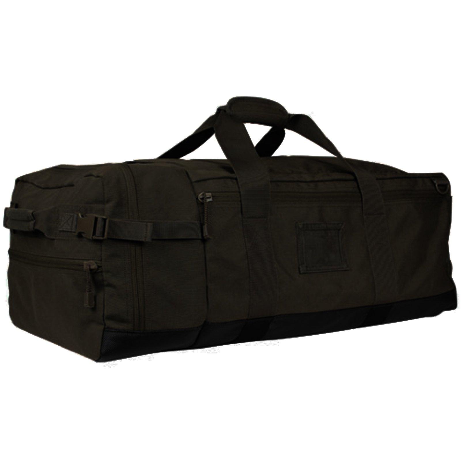 Condor Collossus Duffle Bag - Black
