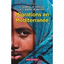 Migrations en Méditerranée (French Edition)