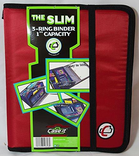 Case-it The Slim 1