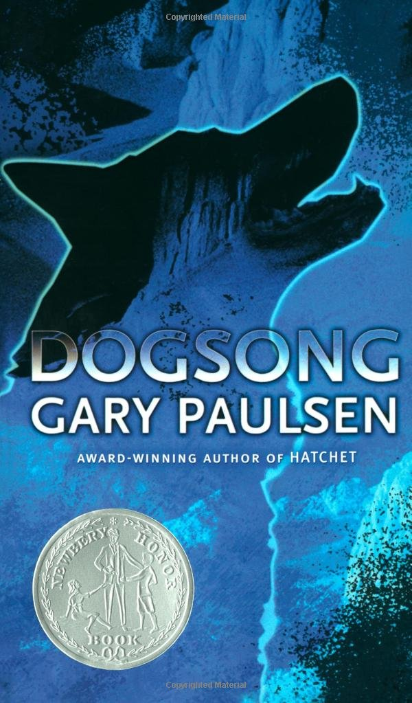 Dogsong: Gary Paulsen: 9781416939191: Books - Amazon.ca