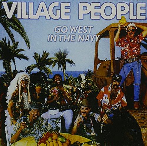 Go West in the Navy - Village West Stores
