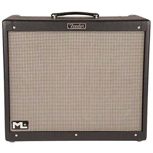 Fender Hot Rod DeVille ML 212 Guitar Combo Amplifier
