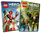 LEGO Hero Factory (Rise of the Rookies / Savage Planet)