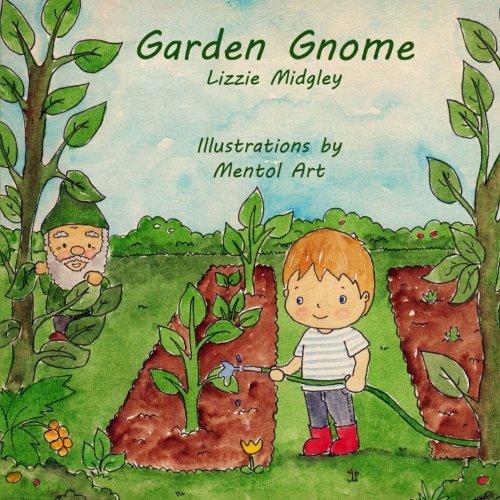 Garden Gnome ebook