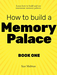 Amazon com: The Memory Palace - Learn Anything and