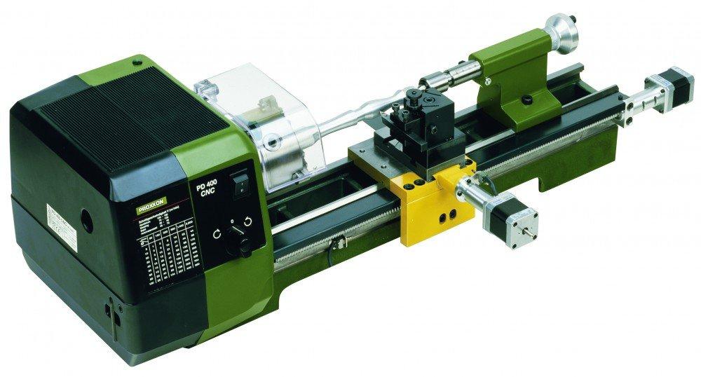 Proxxon Drehmaschine PD 400 CNC, 24500 PROXXON GmbH