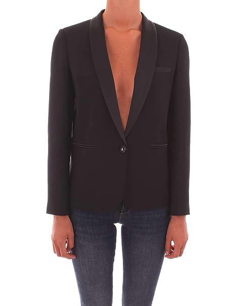 Pinko PASQUALE1 Giacca Donna Nero 40: Amazon.it: Abbigliamento