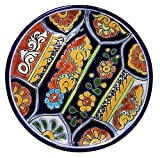 Talavera Dinner Plate - 12''