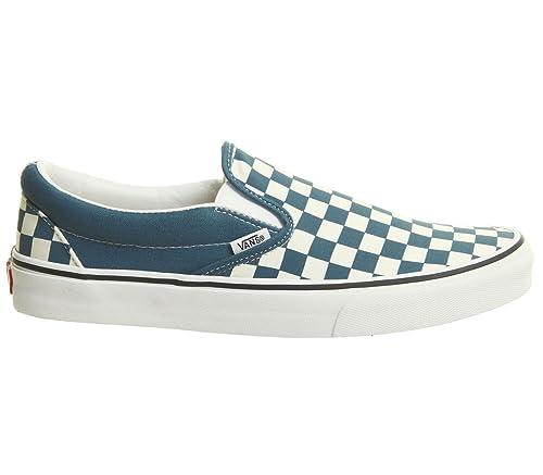 58c7d96c4e4 Vans Authentic Classic Slip On Shoes 10.5 B(M) US Women   9 D(M) US ...