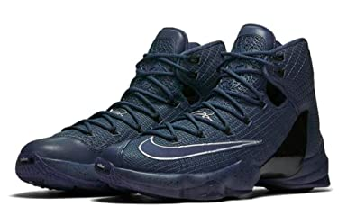 huge selection of cbf25 5225b Image Unavailable. Image not available for. Color  NIKE Mens Lebron XIII ...
