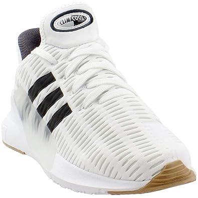 5ec799ebc07e3 Amazon.com   adidas Mens Climacool 02/17 Athletic & Sneakers White ...