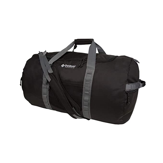 bacc68fedc40 Amazon.com: Outdoor Products Atwater Packable Backpack/Duffel ...