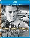 Big Trail, The Blu-ray