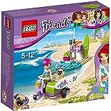 LEGO Friends - Moto playera de Mia (41306)