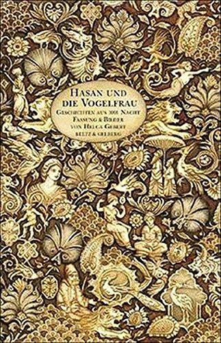 Hasan und die Vogelfrau: Geschichten aus 1001 Nacht (Beltz & Gelberg)
