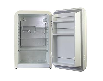 Kühlschrank Usa Retro : Vintage industries ~ kompakt retro kühlschrank kingston 2018 in