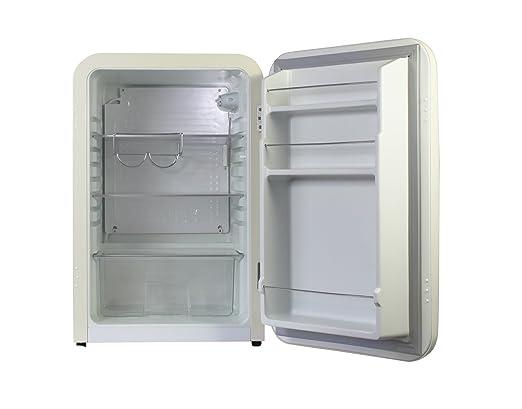 Mini Kühlschrank Vintage : Vintage industries kompakt retro kühlschrank kingston in