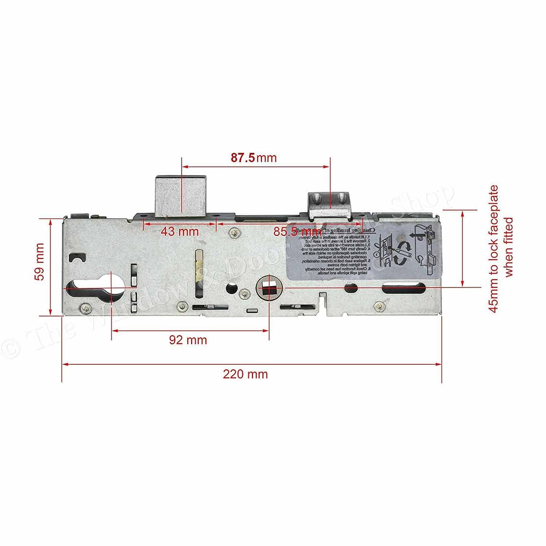 Licuadora centrifuga con sistema de vertido continuo rutas y verduras Taurus LC 640 250 W F/ácil limpieza Desmontable Filtro de acero inoxidable
