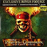 Pirates of the Caribbean Dead Man's Chest Best Buy -- EXCLUSIVE BONUS DVD (DOES NOT INCLUDE MOVIE)