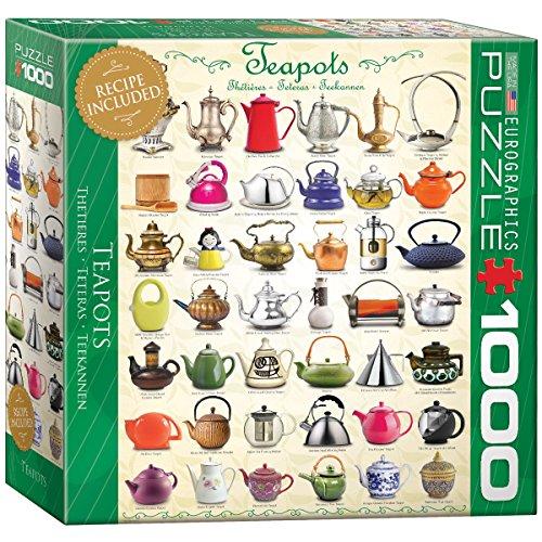 1000 piece pot puzzle - 4