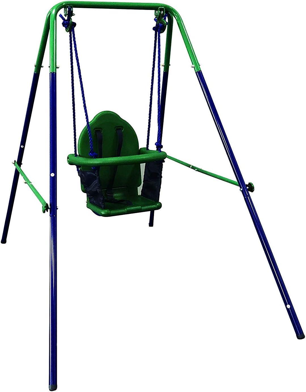 Best Indoor and Outdoor Baby Swings