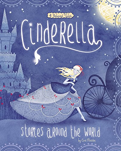 - Cinderella Stories Around the World (Multicultural Fairy Tales)