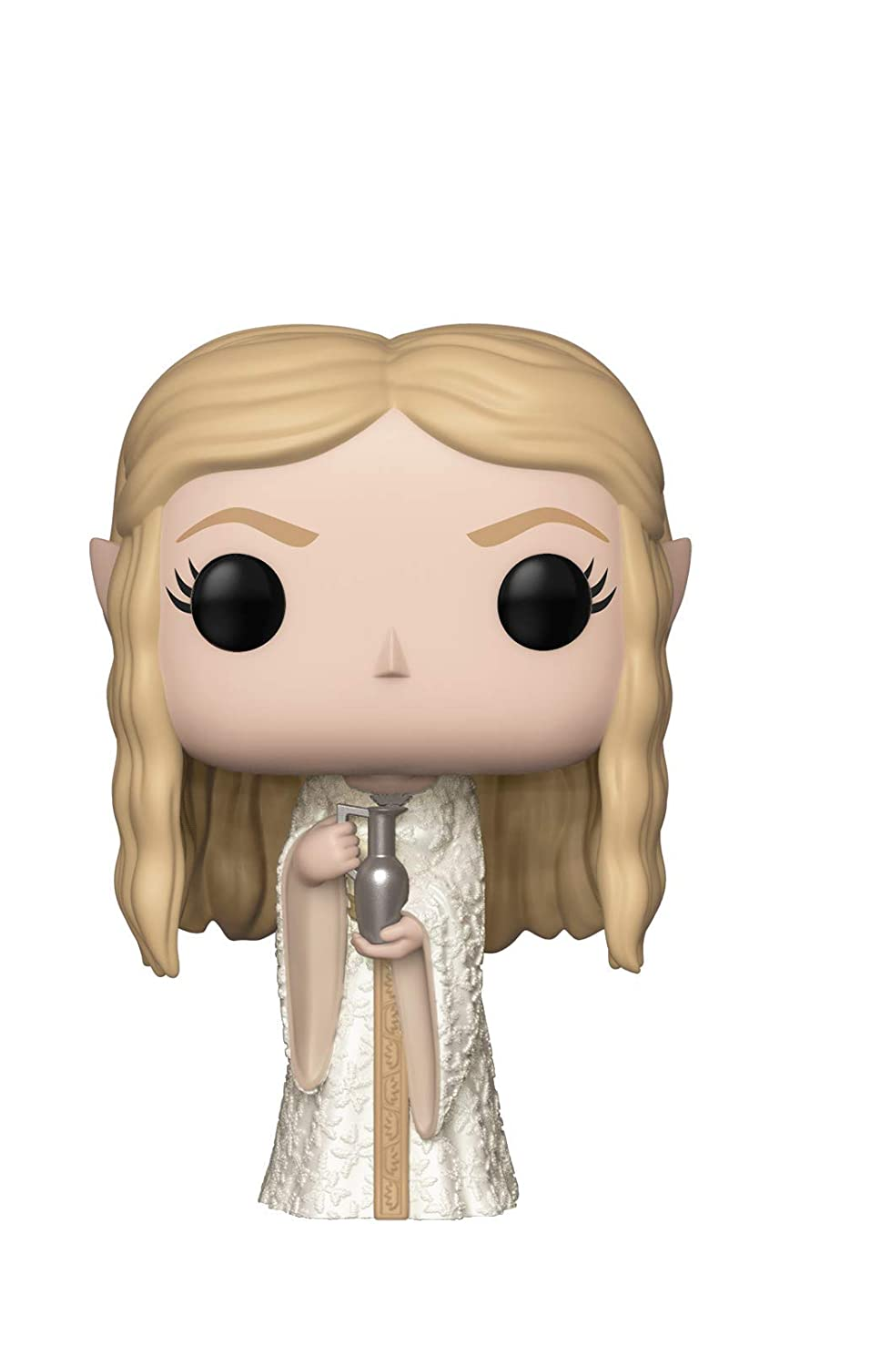 Funko Pop Movies: Lord of The Rings - Galadriel Collectible Figure, Multicolor 33253