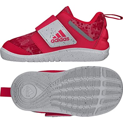 sports shoes 97eea 7ed73 adidas Fortaplay AC I, Sneakers Basses Mixte bébé Amazon.fr Chaussures et  Sacs