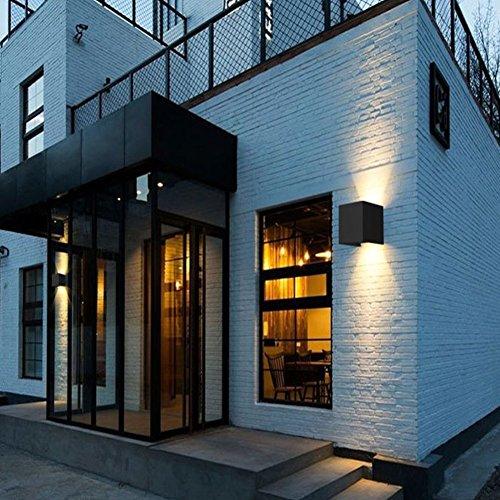 Industrial Outdoor Lighting Design - 5