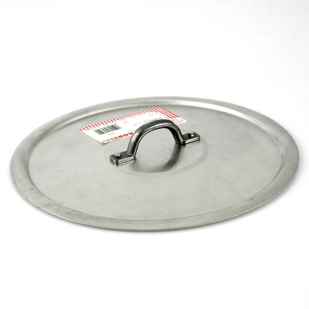 Agnelli Family Coperchio Grigio Alluminio 14 cm