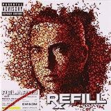 Eminem - Relapse: Refill Product Image