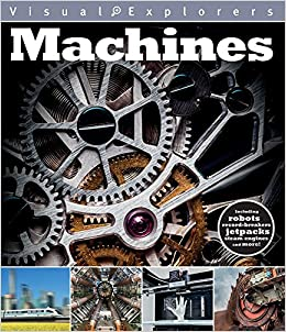 Image result for machines visual explorer  book