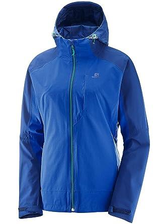halvin uusin muotoilu ei myyntiveroa SALOMON Women's La Cote 2l Jacket: Amazon.co.uk: Clothing