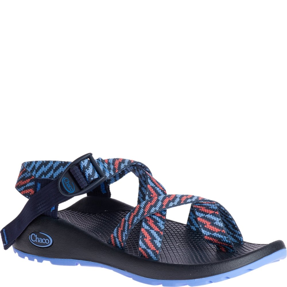 Chaco Women's Z2 B(M) Classic Athletic Sandal B0721LRKCG 8 B(M) Z2 US|Static Eclipse ab1dd8